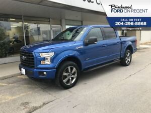 2015 Ford F-150 XLT Supercrew 4x4 *302A Sport Package*