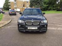 BMW X5 for sale.