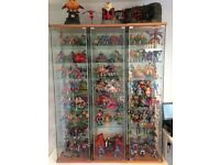 Looking for He-man MOTU Masters of the Universe Ninja Turtles Thundercats Ghostbusters 80s toys