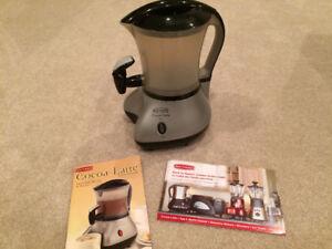 Cocoa / Latte Machine