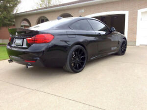 2016 BMW 4-Series 435 M Performance Coupe - fully loaded+extras