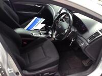 2013 HYUNDAI I40 1.7 CRDi [136] Style 5dr Auto Estate