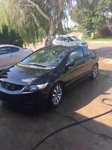 2009 Honda Civic SI $8999 OBO (6m)