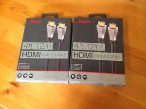 Rockfish HDMI cable