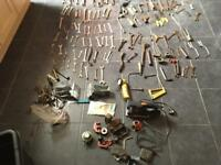 Joblot of various tools