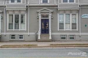 Condos for Sale in South End, Halifax, Nova Scotia $219,900
