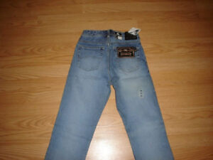 Jeans neuf neuf taille petite