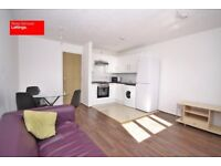 AVAILABLE FROM 30th AUGUST- TOP FLOOR ONE BED APARTMENT OFFERED FURNISHED NEAR MUDCHUTE DLR E14