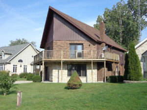 Furnished House in Erieau for rent