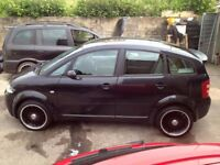 BBS 17 INCH ALLOYS WITH.GOOD TYRES