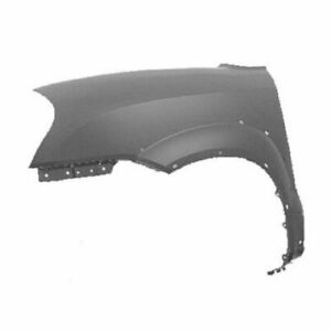 New Painted 2005-2009 Hyundai Tucson Fender & FREE shipping