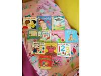 Toddler Books and puzzles