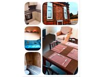 Beautiful Rooms to rent Shirebrook Mansfield close to Sports direct