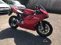 Ducati 1098s loads of extras ( 1098 )