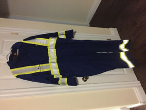Coverall-