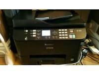 Epson WP-4535 WIFI Colour Printer