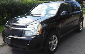2007 Chevrolet Equinox SUV, Crossover * Low Kilometers*