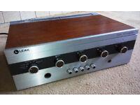 Leak Delta 30 Integrated Hi-Fi amp 70s