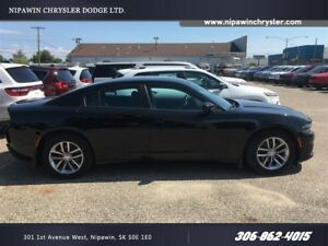 2015 Dodge Charger SXT Plus