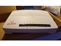 Plusnet Wireless Router TG582n