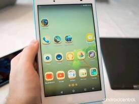Lenovo Tab 3 8 Inch 16GB Tablet ‑ White