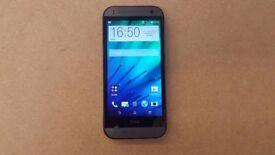 HTC ONE MINI 2 UNLOCKED WITH RECEIPT