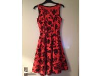 Quiz dress size 6