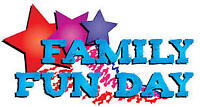 Family Fun Day Fundraiser from 1:30pm - 5:30pm