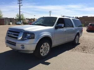 2014 Ford Expedition MAX Limited MAX 7 PASS