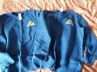 Cotmanhay junior school jumpers