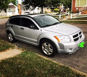2007 dodge caliber $5500 will be safetied and etested
