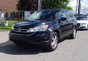 2011 Honda CR-V EX.Sunroof.One Owner.Carproof Clean.Warranty Ava