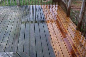 Power Washing Services - Gray's Inc.