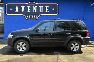2006 FORD ESCAPE - 4 Door Station Wagon XLT SPORT 4WD