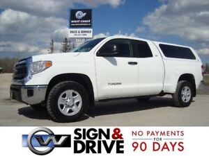 2015 Toyota Tundra SR5 4X4 *CLEARANCE ONLY $104 WEEKLY $0 DOWN*