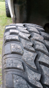 35 inch mud tires 35s