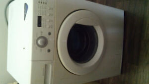 LG Washer for sale along with fridge and dryer