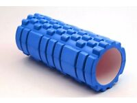 EVA with Grid Design for Physical Therapy Exercise Muscle Massage Pain Relief & Pilates