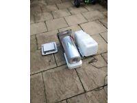 carver cascade 2 lpg water heater
