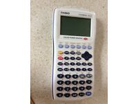 Casio CFX-9850GC Plus School calculator