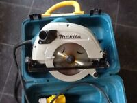 Makita 5704R Circular Saw