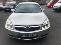 56 Plate Vauxhall vectra estate 68000 miles