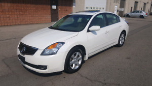 2009 Nissan Altima 2.5S LEATHER
