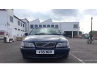 VOLVO C70 2.3 T5 2dr Convertible (1999) £1,495,00