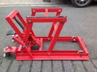 Hydraulic Motorcycle Jack Lift 680 Kg
