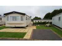 mobile holiday home for sale