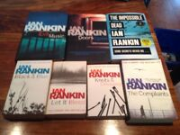 Ian Rankin Bundle