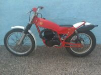 FOR SALE CLASSIC TWINSHOCK MONTESA 247