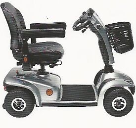 Electric Mobility Scooter - Invacare Leo