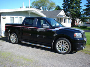 2008 Ford F-150 Chip Foose Edition Pickup Truck